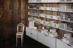COWSHED BRAND AND RETAIL | STUDIOILSE