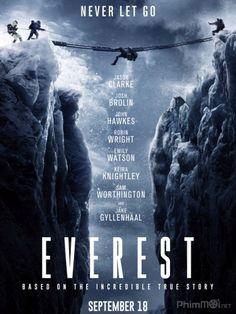 Thảm Họa Đỉnh Everest - HD