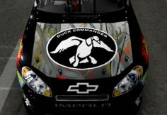duck commander | Duck Commander Brand Signs Huge NASCAR Sponsorship Contract With Texas ...