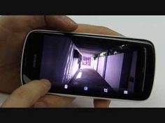 O Blog Nokia (http://www.blognokia.com.br/aparelho/primeiras-impressoes-pela-primeira-vez-do-nokia-808-pureview/) mostra as primeiras impressões do Nokia 808 PureView, aparelho anunciado durante o MWC (Mobile World Congress) 2012 que tem uma câmera com 41MP.