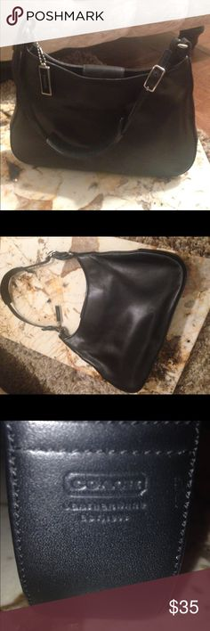 Coach hobo bag Authentic coach purse. In excellent condition. FOK- 8134 Coach Bags Hobos