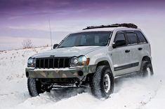 2006 Jeep Grand Cherokee WK1