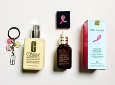 Win+this+Breast+Cancer+Research+Foundation+Pink+Ribbon+set!