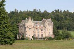 Kincardine Castle :: Historic Houses Association