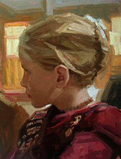 :: Ken DeWaard -Fine Art ::
