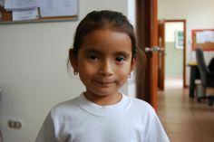 Meet pre-kinder #YoungLiving Academy student, Camila!