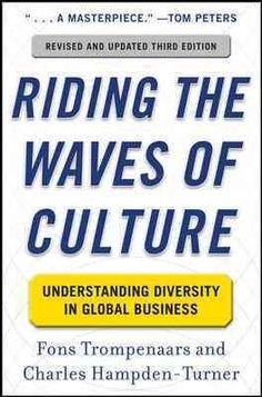 The bestselling guide to cross-cultural leadership Since its original publication, Riding the Waves of Culture has been considered the definitive guide to one of the 21st centurys most pressing manage