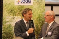 De gemeente Veghel heeft samen met Mars Nederland, Jumbo Supermarkten, Sligro Food Group en Maison van den Boer de verantwoordelijkheid genomen om van Veghel een JOGG-koplopergemeente te maken.