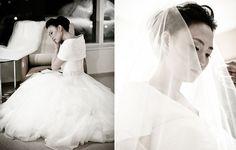 Bride: Adriana Rego  winner of the popular vote of WEDDING AWARDS 2012 Photo: Luciana Cattani