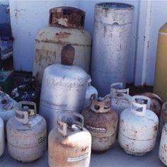 PalmBeach County Hazardous Waste dropoff