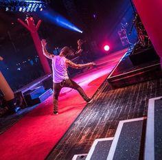 Corey Taylor | Stone Sour @ Minnesota