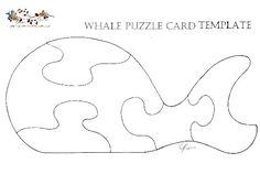 glenda's World : Puzzle Cards