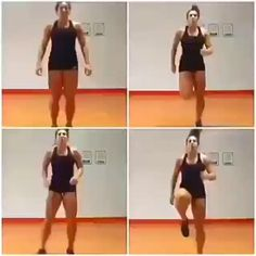 Full Body Gym Workout, Lower Belly Workout, Gym Workout Videos, Easy Workouts, Body Fitness, Fitness Tips, Sculpter Son Corps, Pilates Reformer, Pilates Yoga