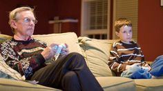 Video games may be able to help older players improve mental acuity.