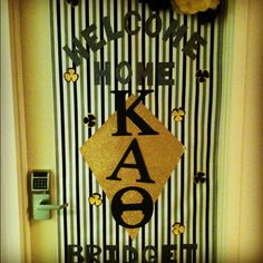 Cannot believe this! My door deck for my little is in pinterest.  Totally made my day