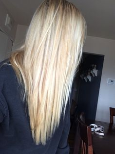 Bleach Blonde Hair With Lowlights Ideas Hair Do S