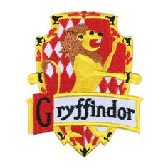 Harry Potter Magic Academy Gryffindor Patch Movie Iron On Sew On Patch patch patches iron on patch sew on patch badge patch movie patch Animation Animation patch Harry Potter Harry Potter patch Magic Academy Gryffindor Gryffindor patch USD Harry Potter Patch, Harry Potter Magic, Sew On Patches, Iron On Patches, Embroidered Badges, Advertising And Promotion, Vinyl Lettering, Party Printables, Holiday Crafts
