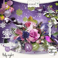 kit Holy Night by Reginafalango https://www.myscrapartdigital.com/shop/reginafalango-c-24_109/holy-night-p-6141.html