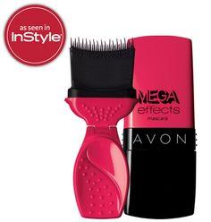 Avon: Mega Effects Mascara Coming Soon!!!!!! www.youravon.com/jphendrix1983
