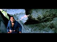 The Last of the Mohicans - Promentory - YouTube
