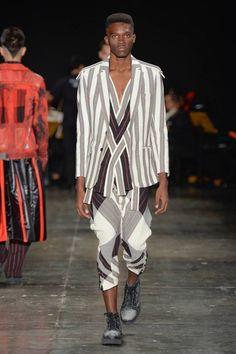 Joao Pimenta Spring/Summer 2017 - Sao Paulo Fashion Week