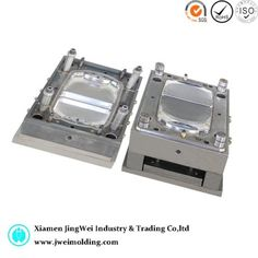 Medical Case Plastic Injection Molding