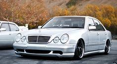 FS: Mercedes W210 (E320) Cut H&R springs - StanceWorks