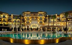 Hotel Intercontinental Mar Menor Golf & Resort ***** - Torre Pacheco, Murcia