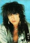Tom Keifer. Lead singer of Cinderella