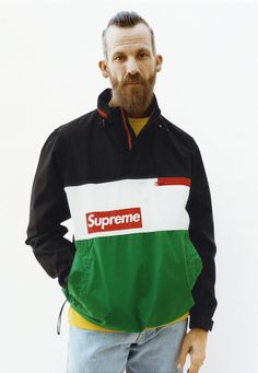 Supreme Lookbook Primavera/Verano 2014
