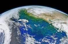 Get Acquainted With Planet Earth: Earth Is the Only Planet Known to Harbor Life