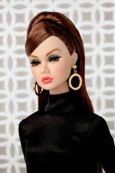 The Fashion Doll Chronicles: Integrity Toys new collections 2014: Poppy Parker - My fav of the new group.