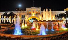 Bab Al Bahrain, Manama
