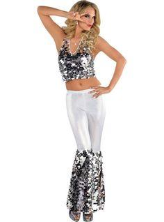 9f162cb94 27 best DISCO COSTUME images   Studio 54 fashion, 70s fashion, Disco ...