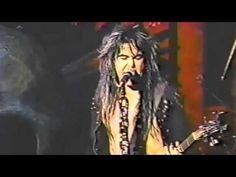 W.A.S.P. - Animal - F**k Like A Beast - Irvine Meadows 1985 - YouTube