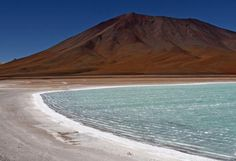 World's Best Places to Visit | Page 5  Altiplano, South America.  Was there with Kimmy.
