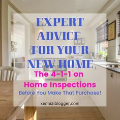 If you are thinking of buying a house, a condo or any other piece of property, you need to read this. 5 expert inspectors tell you how it is. Luckily, I asked the hard questions for you! Ways To Save Money, How To Make Money, Life Unexpected, Home Buying Tips, Home Inspection, First Time Home Buyers, Retirement Planning, Blogging For Beginners, Money Management