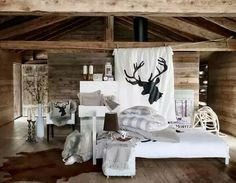 This Winter IKEA Takes Your Home Into The Cozy Swiss Alps. Shares A Glimpse  Of The IKEA Limited Chalet Collection