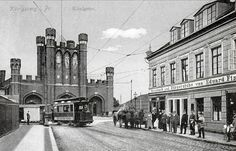 018a Königsberg - Königstor | von Kenan2