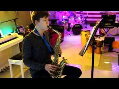 Saxophonunterricht Münster - Saxophon lernen- Saxophonschule-Saxophonlehrer