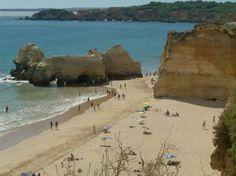 Portugal 2011 - Portimão / Praia da Rocha