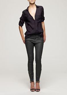 Twist & Tango. Arielle Shirt