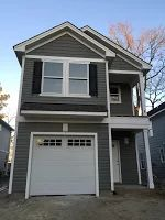 New Construction, New Listing at Town Center in VB. Come and check it out.Available end of March. Give me a call 757-418-2139 #208NBuddingAve #MauraBain.com #ArtCaccese&Associates #BHHSTowneRealty New Construction, The Hamptons, Shed, March, Real Estate, Outdoor Structures, Homes, Ideas, Houses
