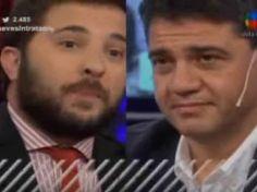 Jorge Macri criticó las cadenas de Crisitina y a un medio zonal