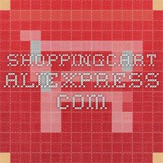 shoppingcart.aliexpress.com