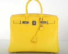 discount birkin bag - MAGICAL & ONLY ON JF HERMES BIRKIN BAG 35cm BLUE BRIGHTON PORO PHW ...