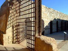 9. Yuma Territorial Prison State Historic Park, Arizona
