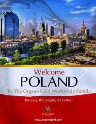 Welcome #Poland :)