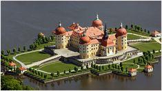 Schloss Moritzburg - Dresden - Germany