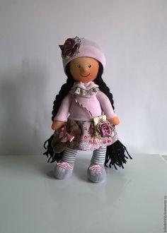 Купить куклы разные под заказ - комбинированный, куклы, куклы под заказ, куклы текстильные